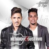 Amanhã Te Vejo de Henrique & Gustavo