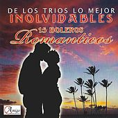 De los Trios Lo Mejor Inolvidables by Various Artists