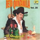 Ell Ondeao by Beto Quintanilla