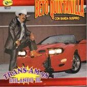 Trans AM 98 by Beto Quintanilla