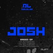 Breed EP von Josh