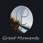 Great Moments by J.C.P.