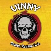 Vinny Samba Reggae SA by Vinny