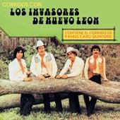 Corridos Con... de Los Invasores De Nuevo Leon