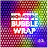 Bubble Wrap by Keith MacKenzie