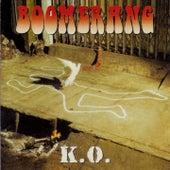 K.O. de Boomerang