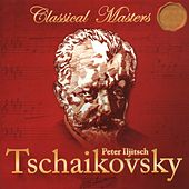 Tchaikovsky: The Nutcracker, Op. 71a, TH 35 & Swan Lake, Op. 20, TH 219 by Alberto Lizzio