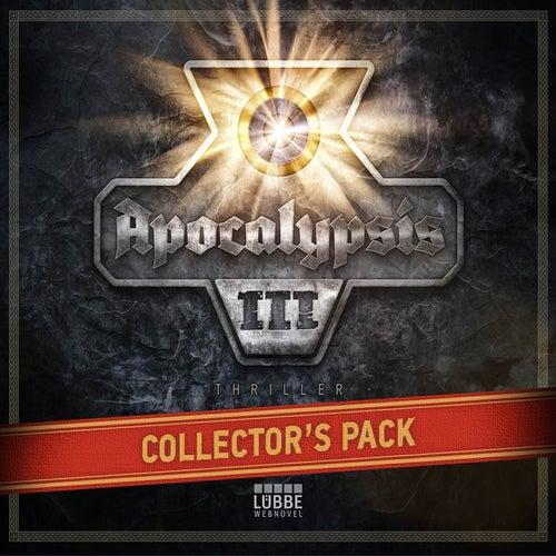 Apocalypsis, Staffel 3 (DEU): Collector's Pack von Apocalypsis