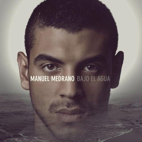 Bajo el agua de Manuel Medrano