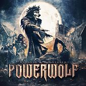 Blessed and Possessed (Deluxe Version) by Powerwolf