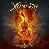 Fire & Ashes by Xandria