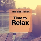 THE BEST EVER: Time to Relax de Various Artists