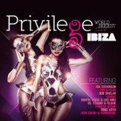 Privilege Ibiza 2015 de Various Artists