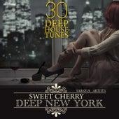 Sweet Cherry Deep NEW YORK (30 Deep House Tunes) de Various Artists