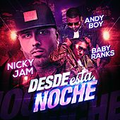 Desde Esta Noche de Nicky Jam