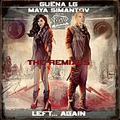 Left... Again, Vol. 2 (The Remixes) by Guena LG