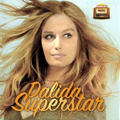 Superstar by Dalida
