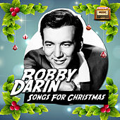 Songs for Christmas van Bobby Darin