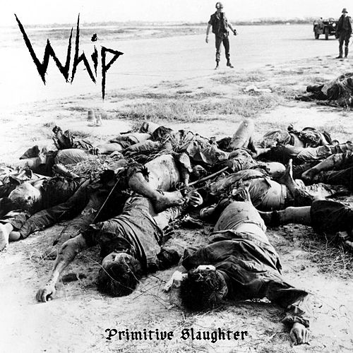 Primitive Slaughter by Whip