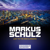 Lost in the Box [London] by Markus Schulz