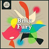 That's Love by Billy Fury