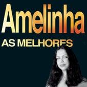 As melhores by Amelinha
