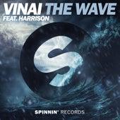 The Wave feat Harrison von Vinai
