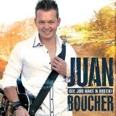 Gee Jou Hart N Breek von Juan Boucher