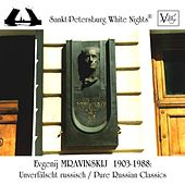 Evgenij Mravinskij 1903 - 1988: Pure Russian Classics de Yevgeny Mravinsky