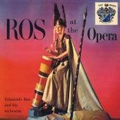 At the Opera by Edmundo Ros
