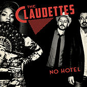 No Hotel de The Claudettes