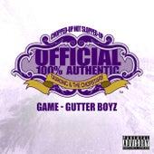 Gutter Boyz (OG Ron C Chopped Up Not Slopped Up Version) - Single de Game
