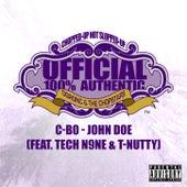 John Doe (OG Ron C Chopped Up Not Slopped Up Version) - Single by C-BO