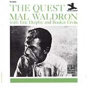 The Quest by Mal Waldron