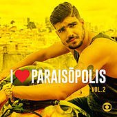 I Love Paraisópolis - Vol. 2 de Various Artists