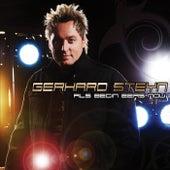 Als Begin Eers Nou de Gerhard Steyn