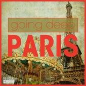 Going Deep in Paris di Various Artists