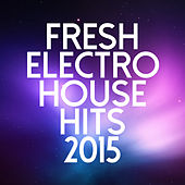 Fresh Electro House Hits 2015 de Various Artists