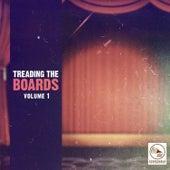 Treading the Boards, Vol. 1 de Various Artists