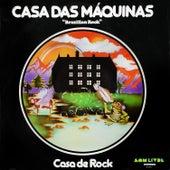 Casa de Rock de Casa Das Máquinas