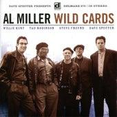 Wild Cards de Al Miller (Blues)