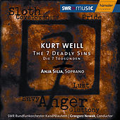 Weill: 7 Deadly Sins (The) / Quodlibet, Op. 9 by Various Artists