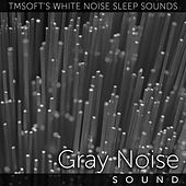 Gray Noise Sound by Tmsoft's White Noise Sleep Sounds
