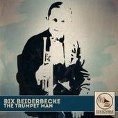 The Trumpet Man de Bix Beiderbecke