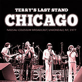 Terry's Last Stand (Live) by Chicago
