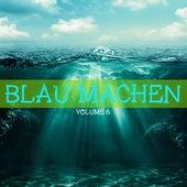 Blau machen, Vol. 6 fra Various Artists