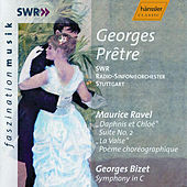 Ravel: Daphnis Et Chloe, Valse (La) / Bizet: Symphony in C Major by Stuttgart Radio Symphony Orchestra