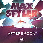 Aftershock EP by Various Artists