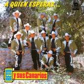 A Quién Esperas... by Beto Y Sus Canarios