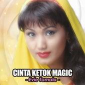 Cinta Ketok Magic de Evie Tamala